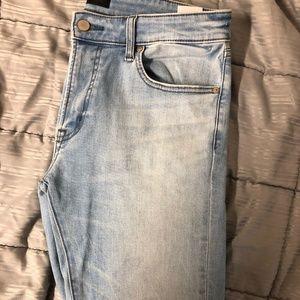 BRAND NEW Uniqlo Skinny Stretch Jeans